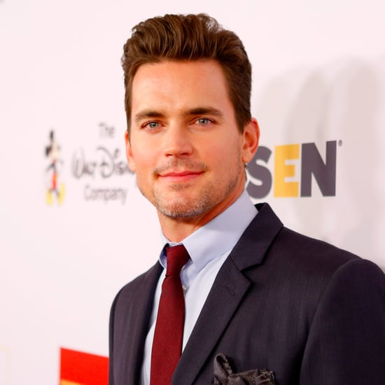 Who Did Matt Bomer Play on American Horror Story: Roanoke?