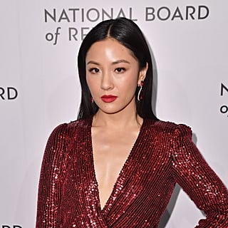 Constance Wu Beauty at 2019 Critics Choice Awards