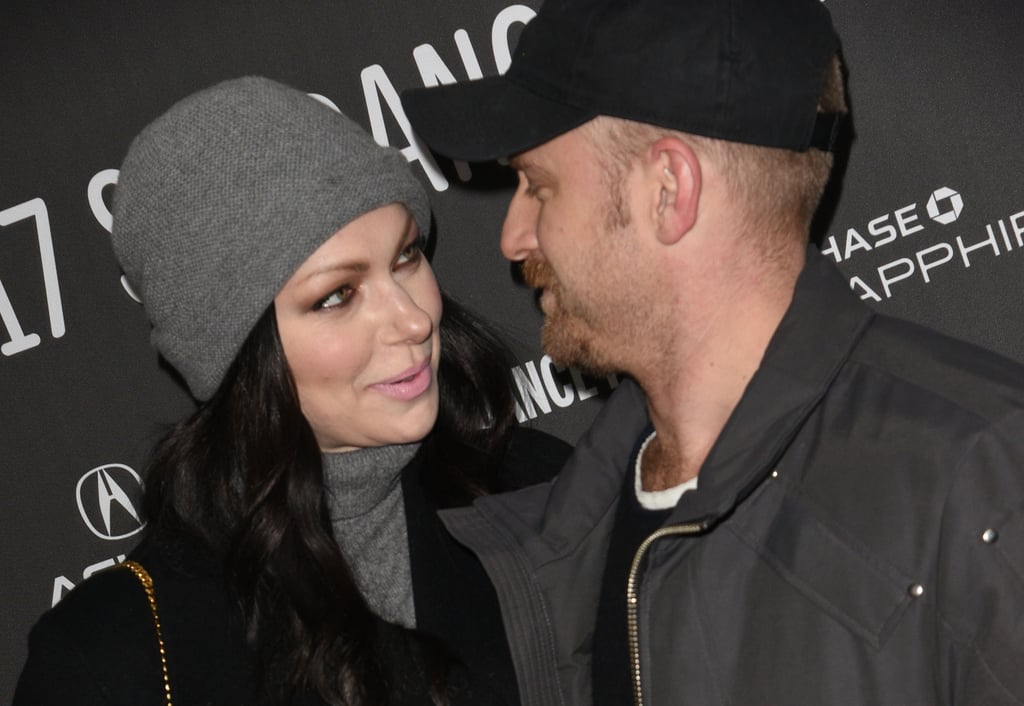 It was date night for Laura Prepon and Ben Foster at the Sundance Film Festival in Park City, UT, on Saturday. The pair, who got engaged back in October, was on hand to celebrate Laura's new film, The Hero, which also stars Krysten Ritter and Nick Offerman. The couple showed subtle but sweet PDA as they smiled and stared into each other's eyes. This is the first time we've seen Laura and Ben at a high-profile event in a little over three months. The last time they hit a red carpet together was at the premiere of Inferno in Italy in October.       Related:                                                                                                           23 Engaged Celebrity Couples We Can't Wait to See Tie the Knot