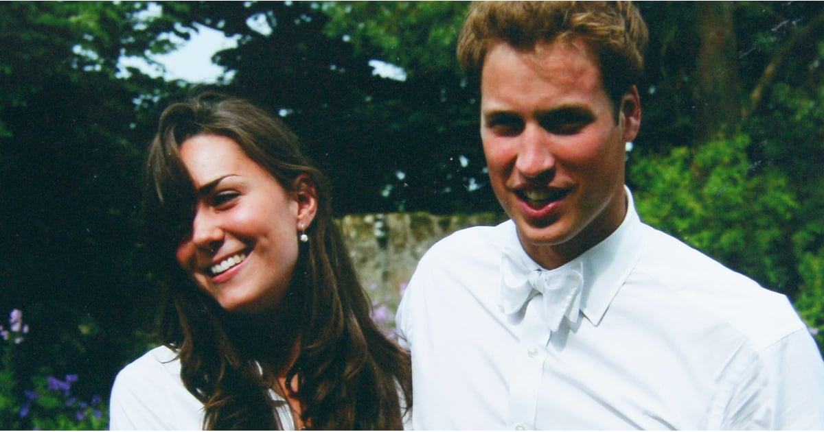 Prince William and Kate Middleton Relationship Timeline