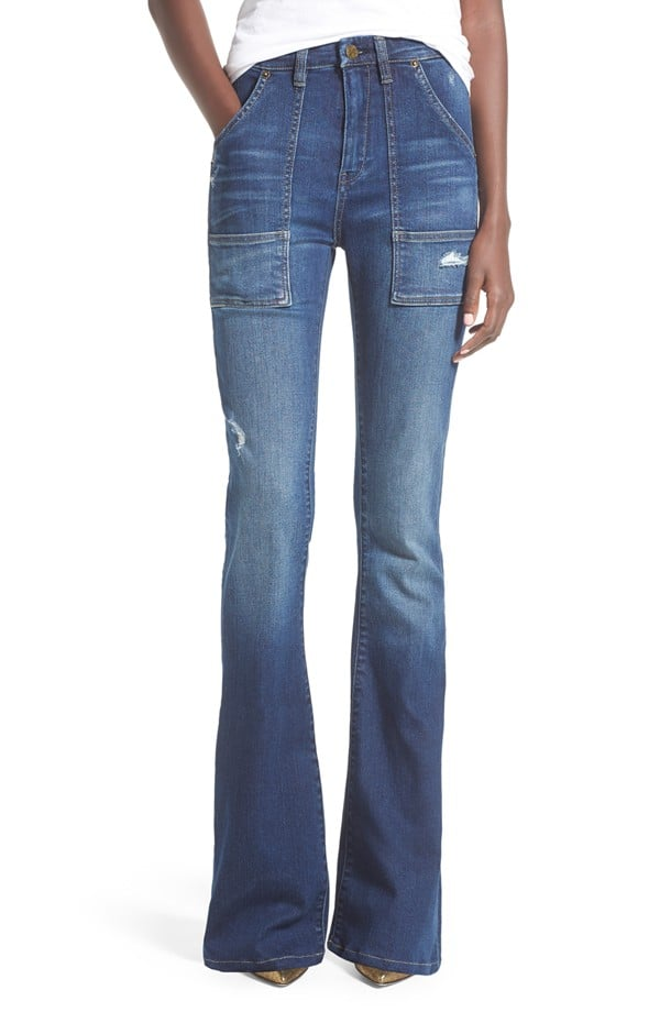 Blank NYC 'Hotel' Flare Jeans  ($98)