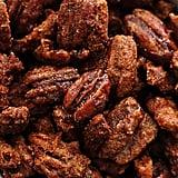 Slow-Cooker Cinnamon Pecans