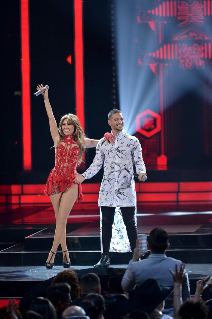 Watch the Best Performances From the Premio Lo Nuestro