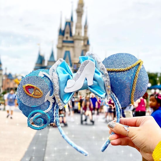 Custom Mickey Ears Ideas