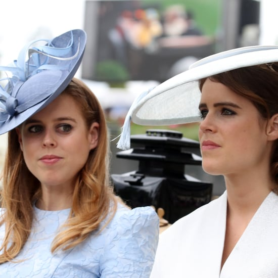 How Old Is Princess Beatrice?
