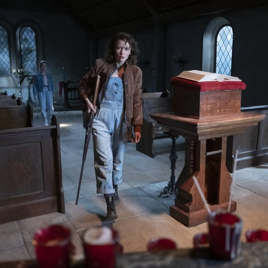 When Will The Haunting of Bly Manor Be Released on Netflix?