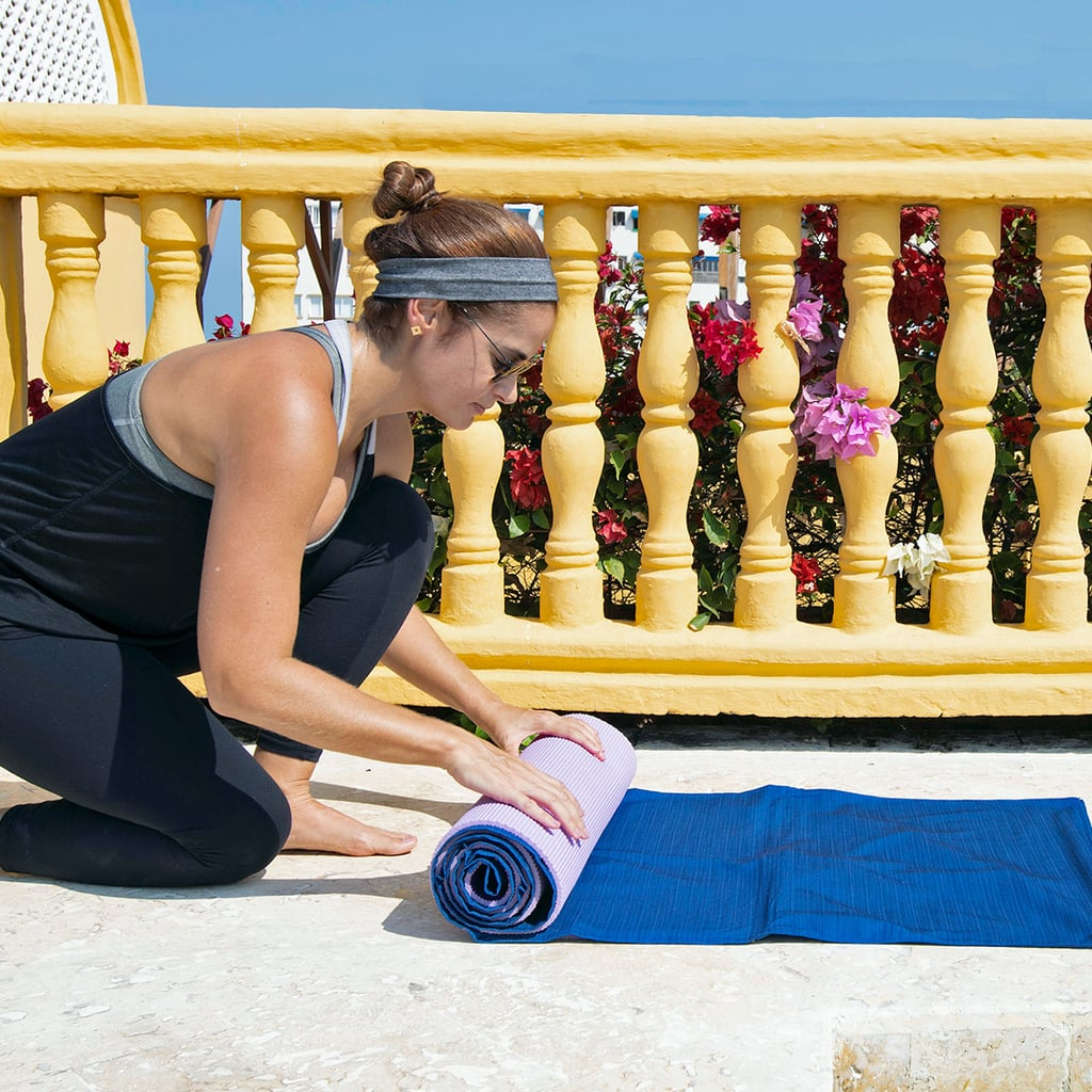Carry Your Om Yoga Mat Bag Review