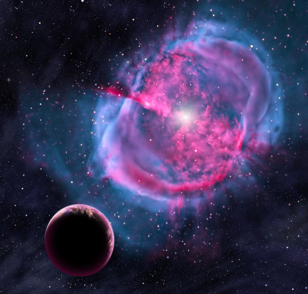8 New (Very) Earth-Like Planets Have Been Discovered
