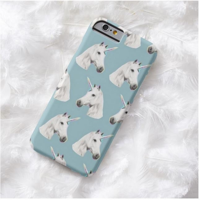 Unicorn Phone Case ($11)