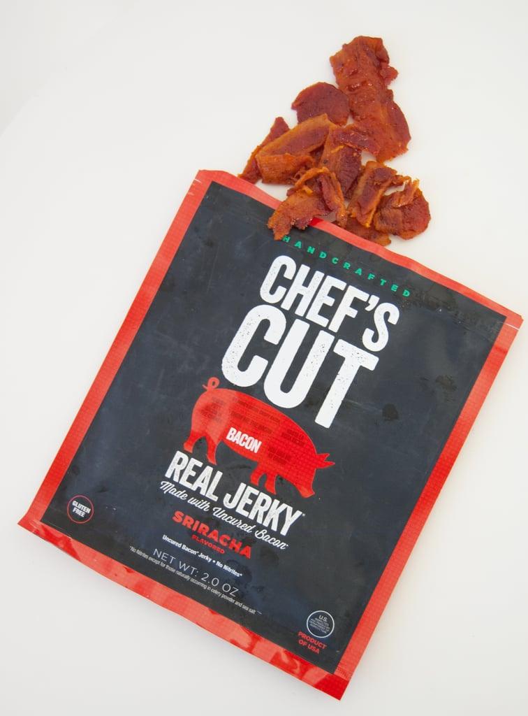 Chef's Cut Bacon Jerky: Sriracha