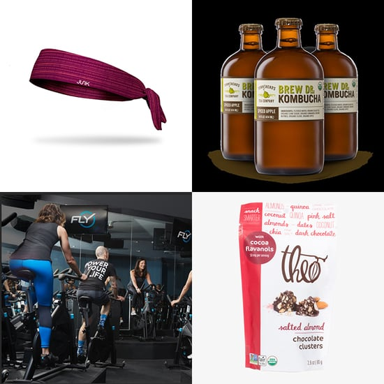 Best Health and Fitness Gear | October 2016