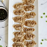 Whole Wheat Veggie Gyoza