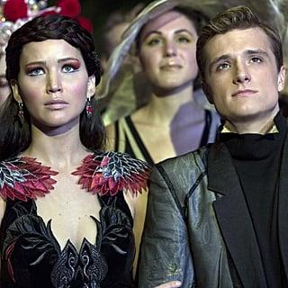 Katniss and Peeta, Mockingjay — Part 2