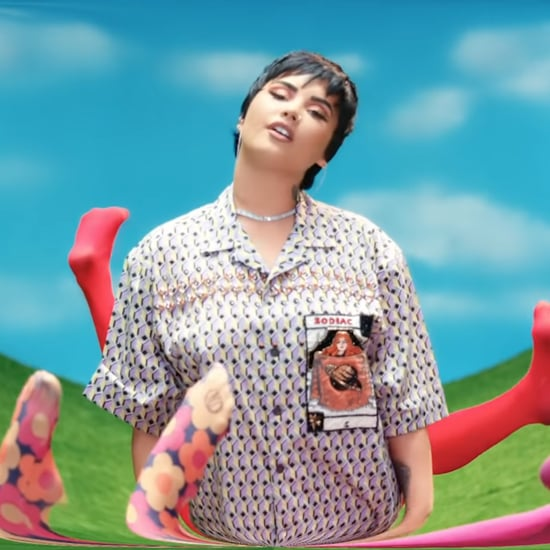"""See Demi Lovato's Designer Looks in """"Melon Cake"""" Music Video"""