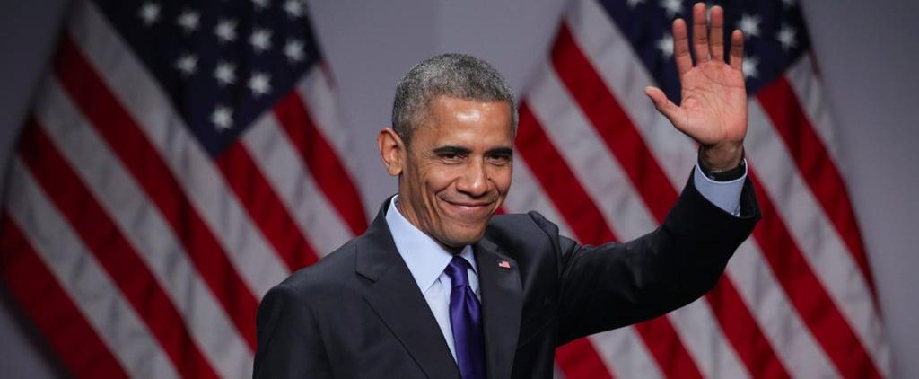 "No, White Friend — You Weren't ""Embarrassed"" by Barack Obama"
