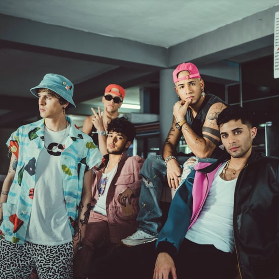 "CNCO and Natti Natasha Release ""Honey Boo"" Music Video"