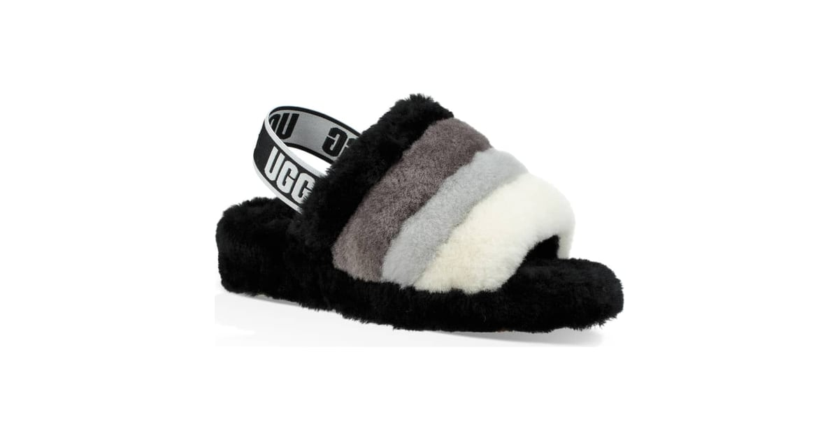 3c9606c5b90 UGG Fluff Yeah Genuine Shearling Slide Slipper | UGG Boots For Women ...