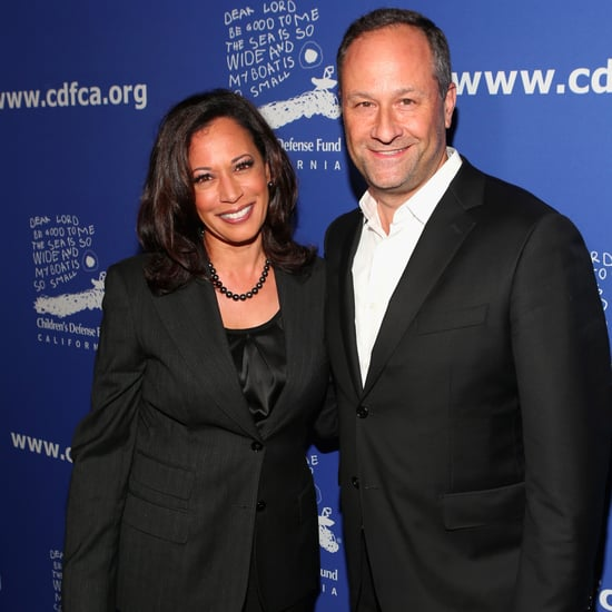 Who Is Kamala Harris's Husband?