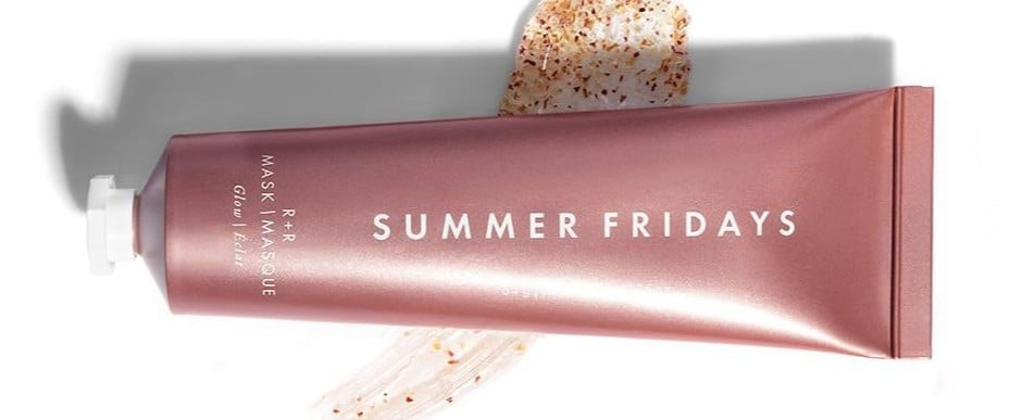 Summer Fridays R+R Mask Review
