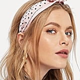 Shein Bow Decorated Headband
