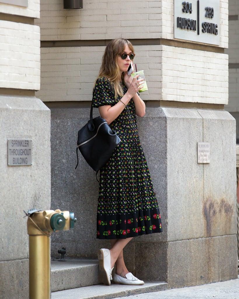 Forget Jamie Dornan, Meet Dakota Johnson's Real Christian Grey