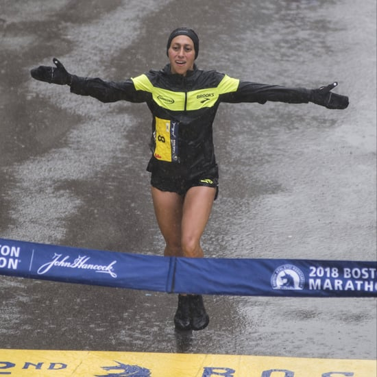 What Should I Eat Before a Marathon?