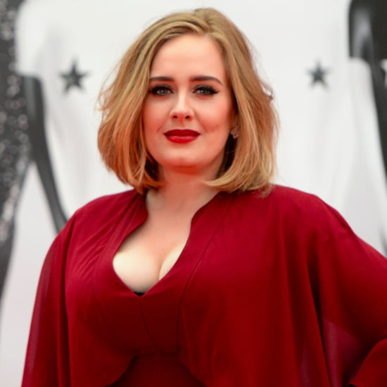 Adele Visiting Grenfell Tower Fire Victims in London 2017