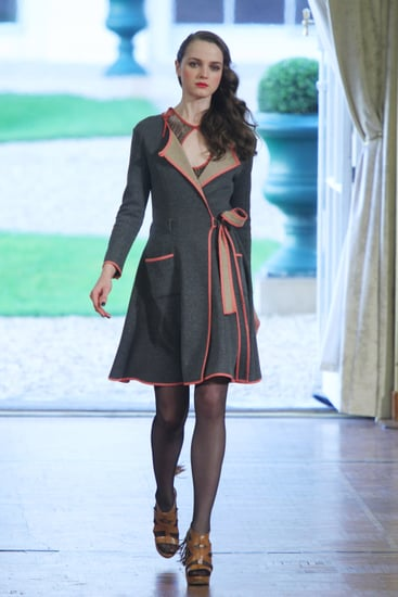 Fall 2011 Paris Fashion Week: Alexis Mabille