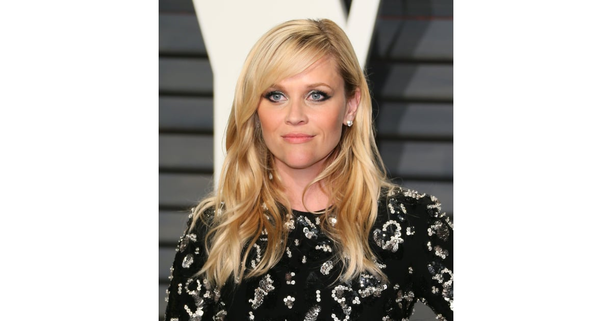 Long With Angled Bangs Hottest Haircuts Fall 2017 Popsugar