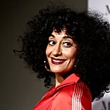 Tracee Ellis Ross as the Narrator