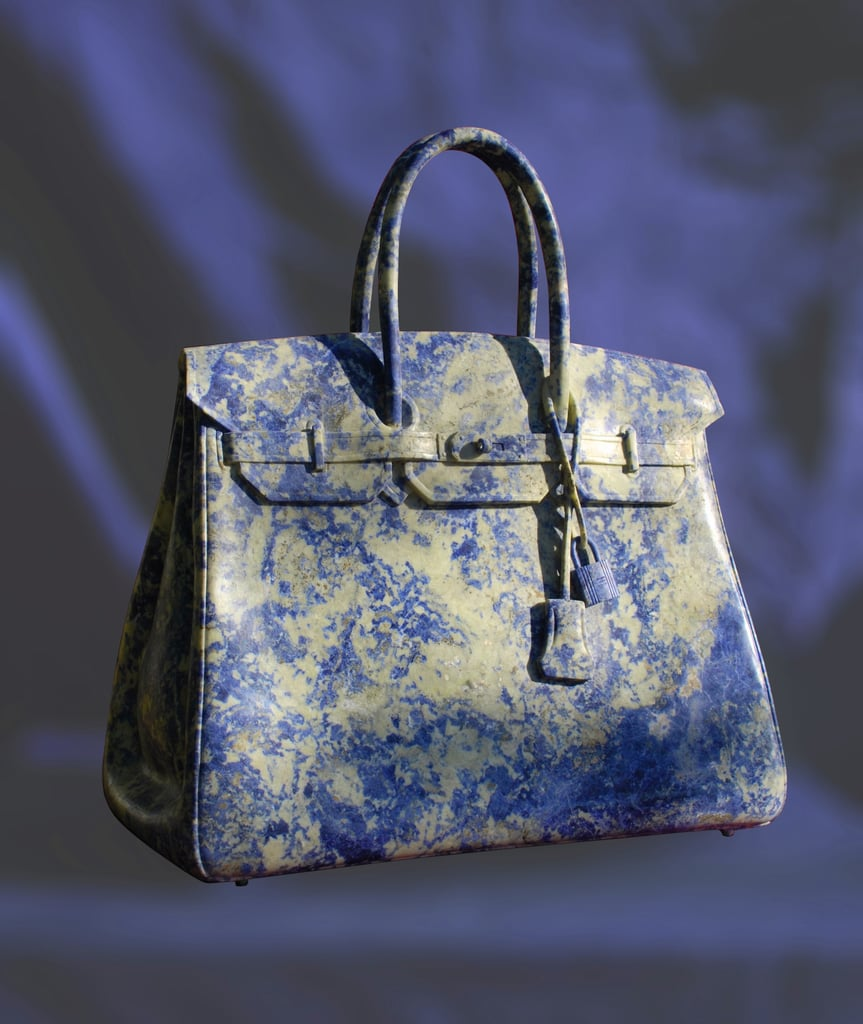 8f71ddc19690 Birkin Bag Sculpture