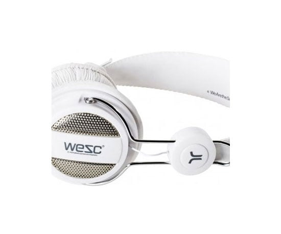 WESC Headphones ($40-100)