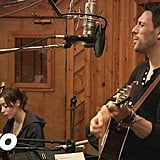 """Falling Slowly"" From Once"