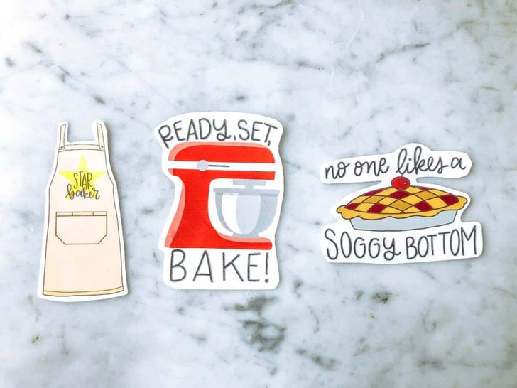 28 Cute Laptop Stickers You Ll Want To Buy Asap Popsugar Tech