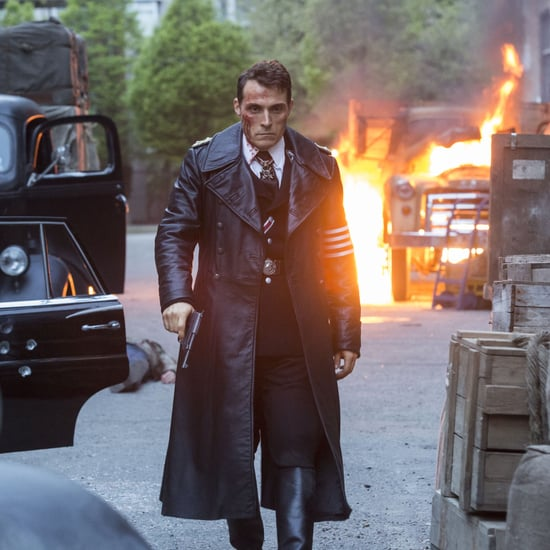 Amazon's The Man in the High Castle Season 4 Trailer