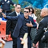 Hot Orlando Bloom Pictures