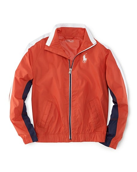 Ralph Lauren Boys' Windbreaker Jacket ($80)