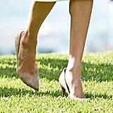 Meghan Markle Heels