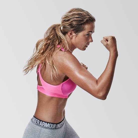 Under Armour I Will What I Want Campaign