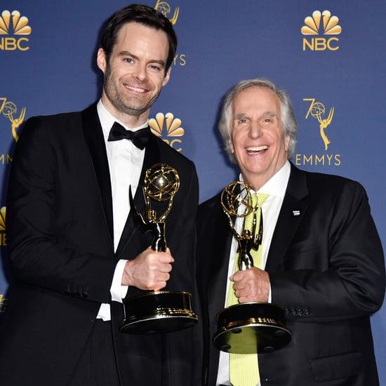 Emmy Winners List 2018