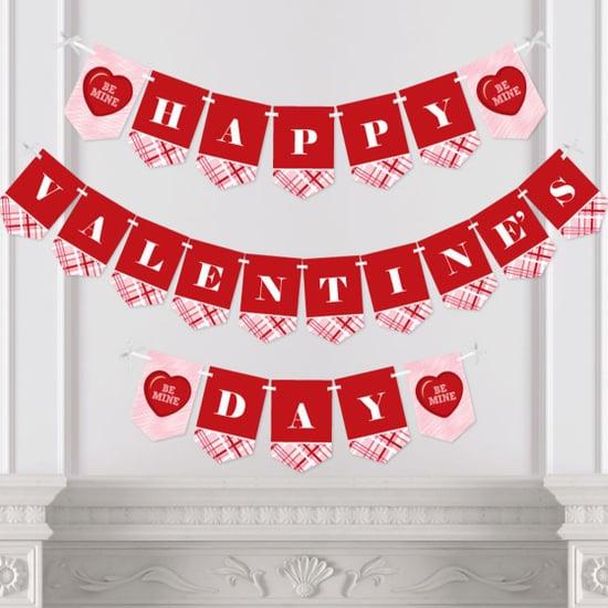 Valentine's Day Decor From Walmart