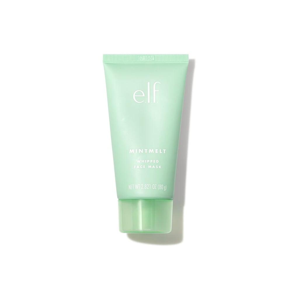 e.l.f. Cosmetics Mint Melt Whipped Face Mask