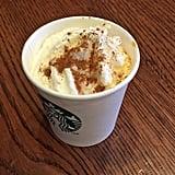 New Starbucks Pumpkin Spice Latte Review