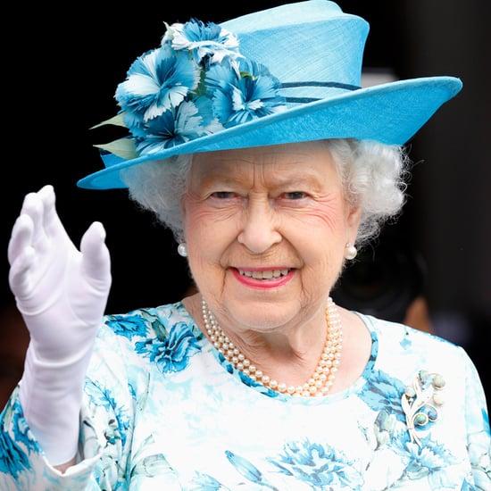 Queen Elizabeth II Critiques Downton Abbey