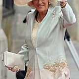 The Duchess of Cornwall, Camilla Parker Bowles