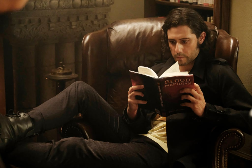 Fascinating Facts About The Magicians on SYFY