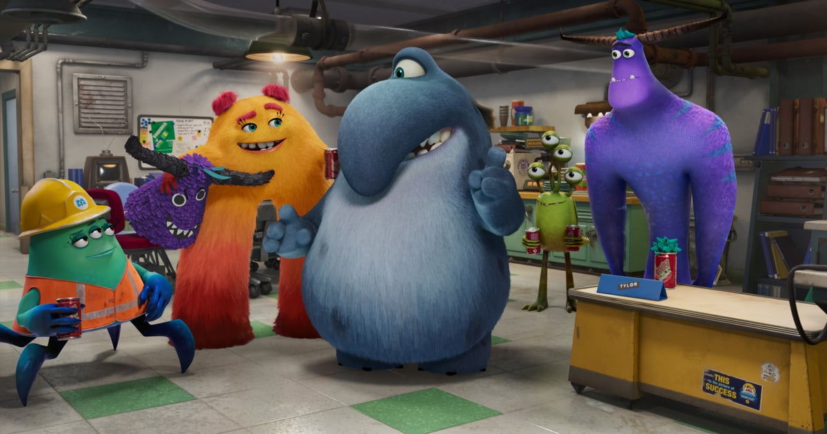See the First Official Trailer For Monsters at Work, Which Hits Disney+ in July!.jpg