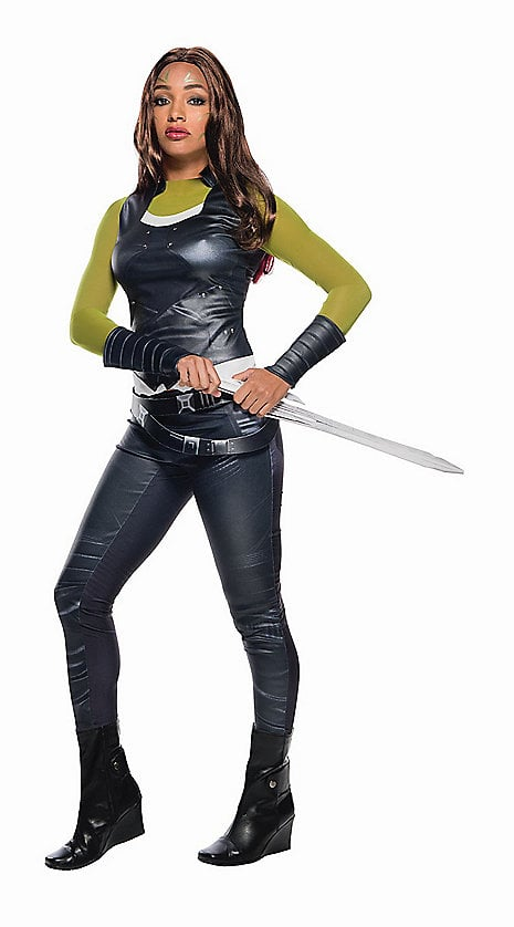 Adult Gamora Costume ($65)
