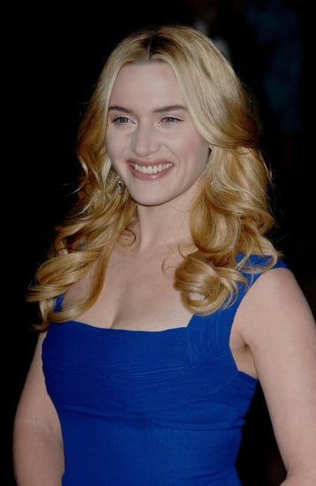 Beauty Byte: L'Oréal Considering Kate Winslet?