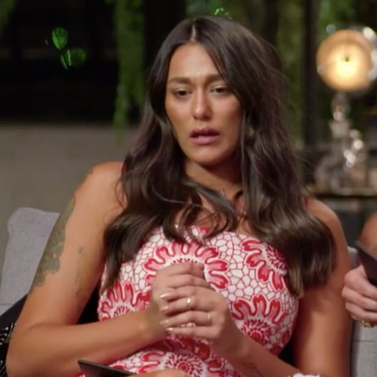 What Happened on Married at First Sight Episode 25 Season 7?